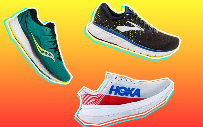 Popular Running Shoes