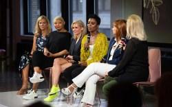 women who rock 2019
