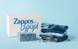 Zappos for Good, jeans