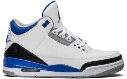 Fragment x Air Jordan 3 Sample