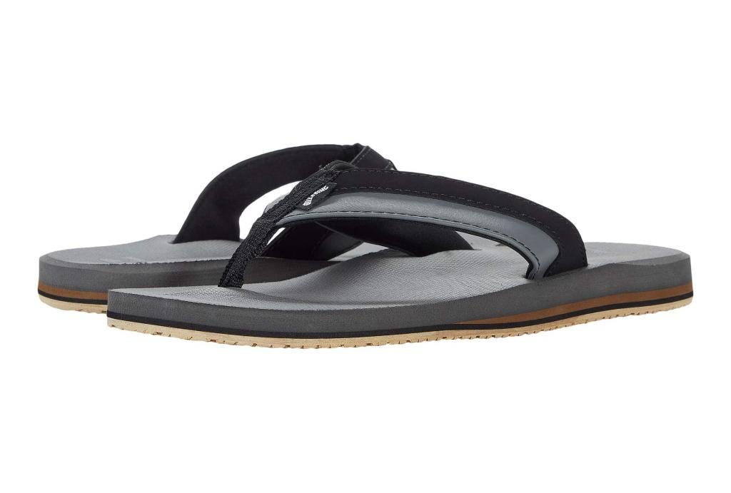 Billabong All Day Impact Sandal, men's flip flops