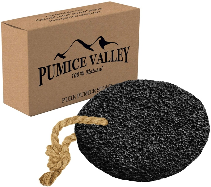 pumice valley pumice stone, best callus removers