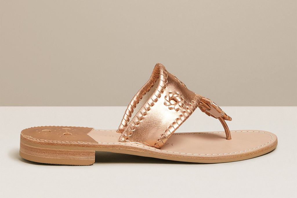 jack rogers sandal, usa made shoes, american shoes
