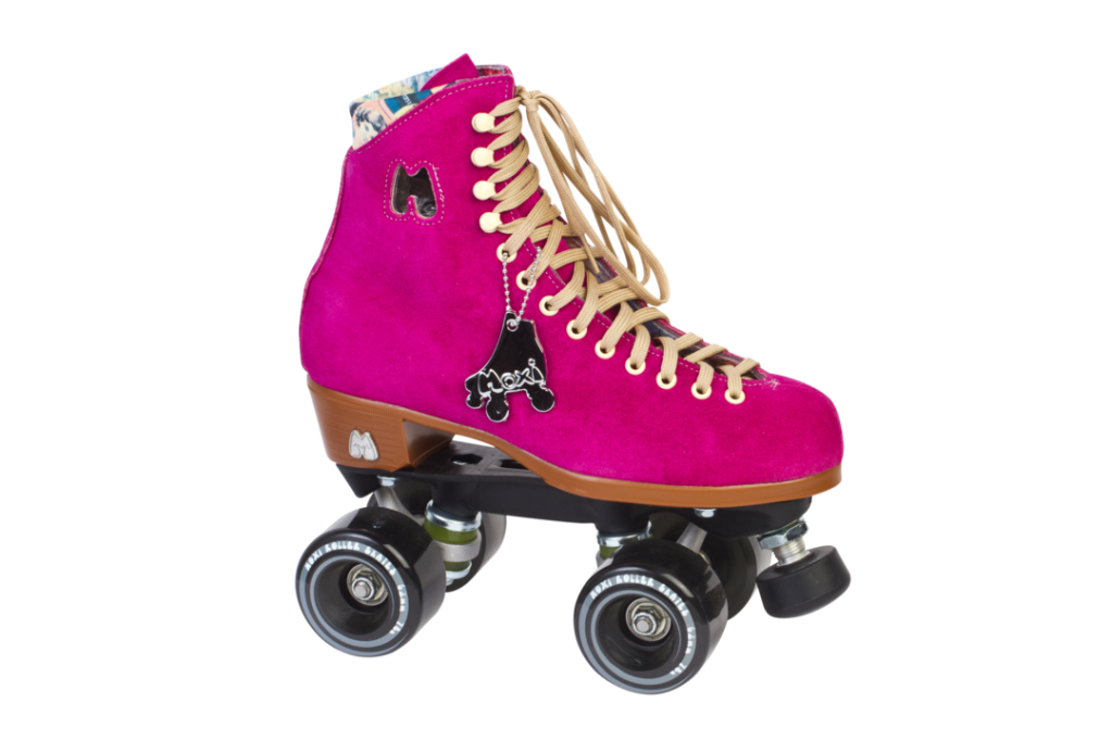 moxi skate shoes, lolly outdoor skate shoes, roller skates