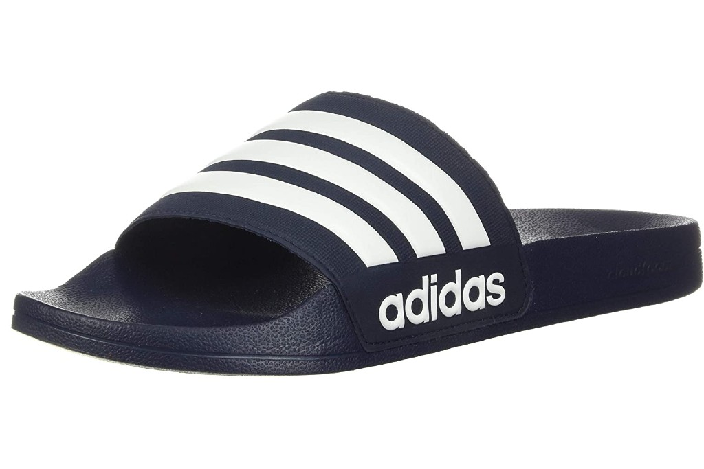 Adidas Adilette Slide, best shower shoes