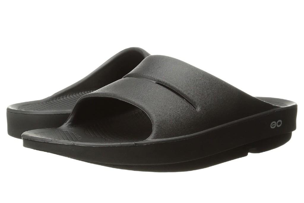 Oofos OOahh Slide Sandals, best recovery slides for men