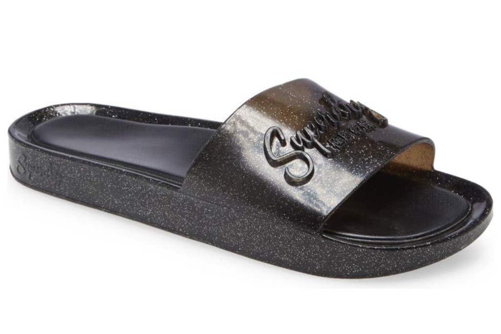 Superdry Pool Slides, best shower shoes