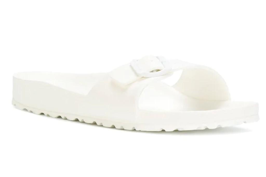 Birkenstock Madrid Eva Pool Slides, best shower shoes