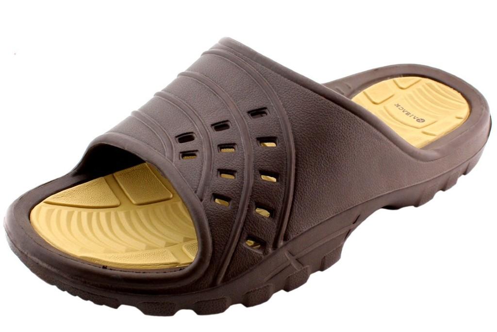 Kaiback Shower Sandal, best shower shoes