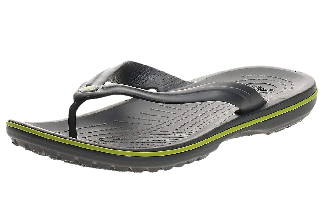 crocs Crocband Flip Flop, men's flip flops
