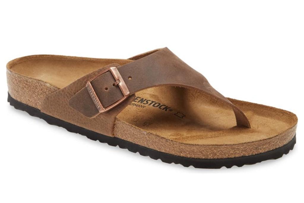 Birkenstock Como Flip-Flop, men's flip flops