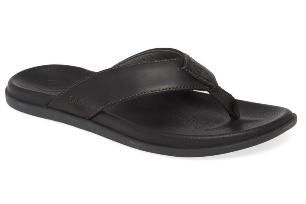 OluKai Nalukai Flip Flop, men's flip flops