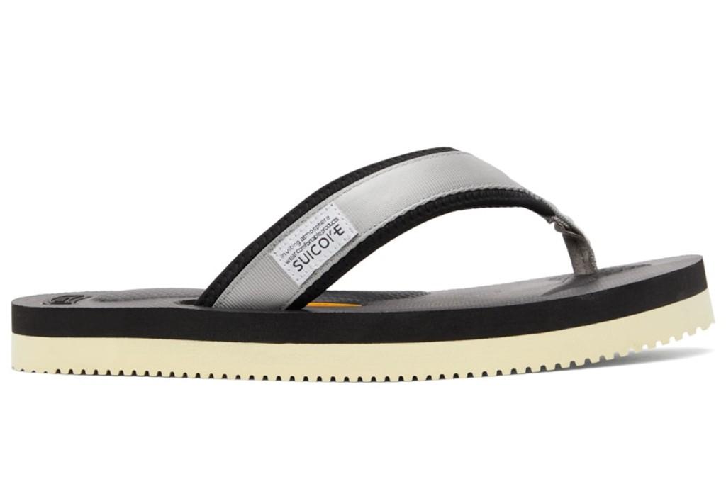 Suicoke Tono-V2 Flip Flops, flip flops