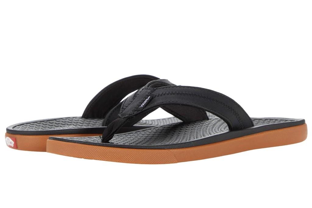 Vans UltraCush Sea Esta Flip Flop, men's flip flops