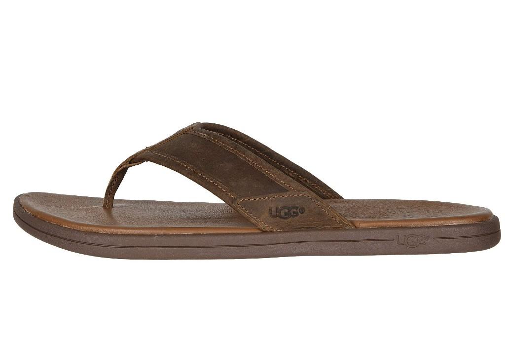 ugg seaside flip flop, men's flip flops
