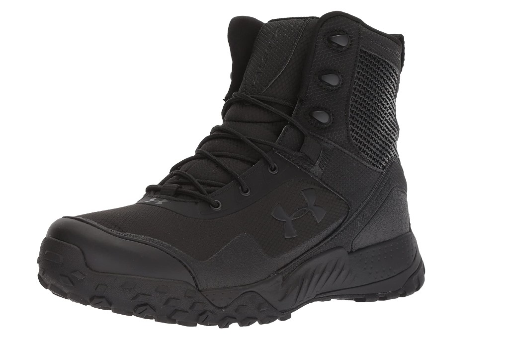 Under Armour Valsetz RTS 1.5 Tactical Boots, men's tactical boots