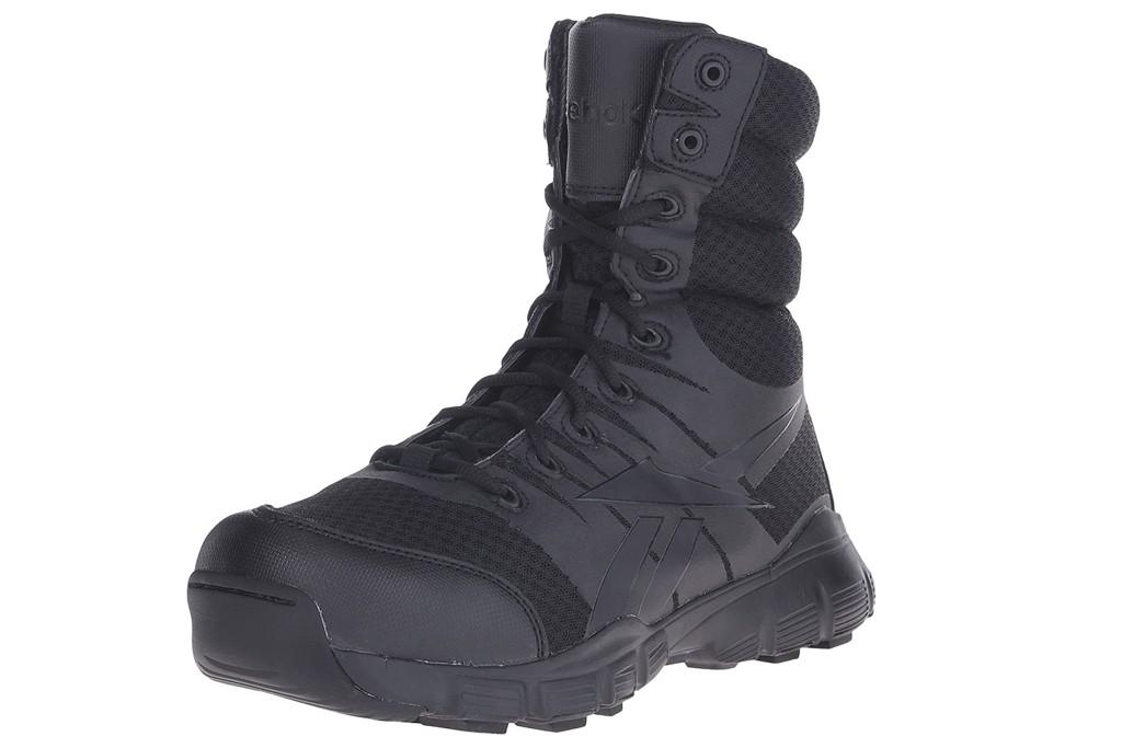 Reebok Dauntless 8-Inch Tactical Boots , men's tactical boots