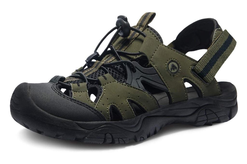 atika Men's Outdoor Hiking Sandals, men's sport sandals
