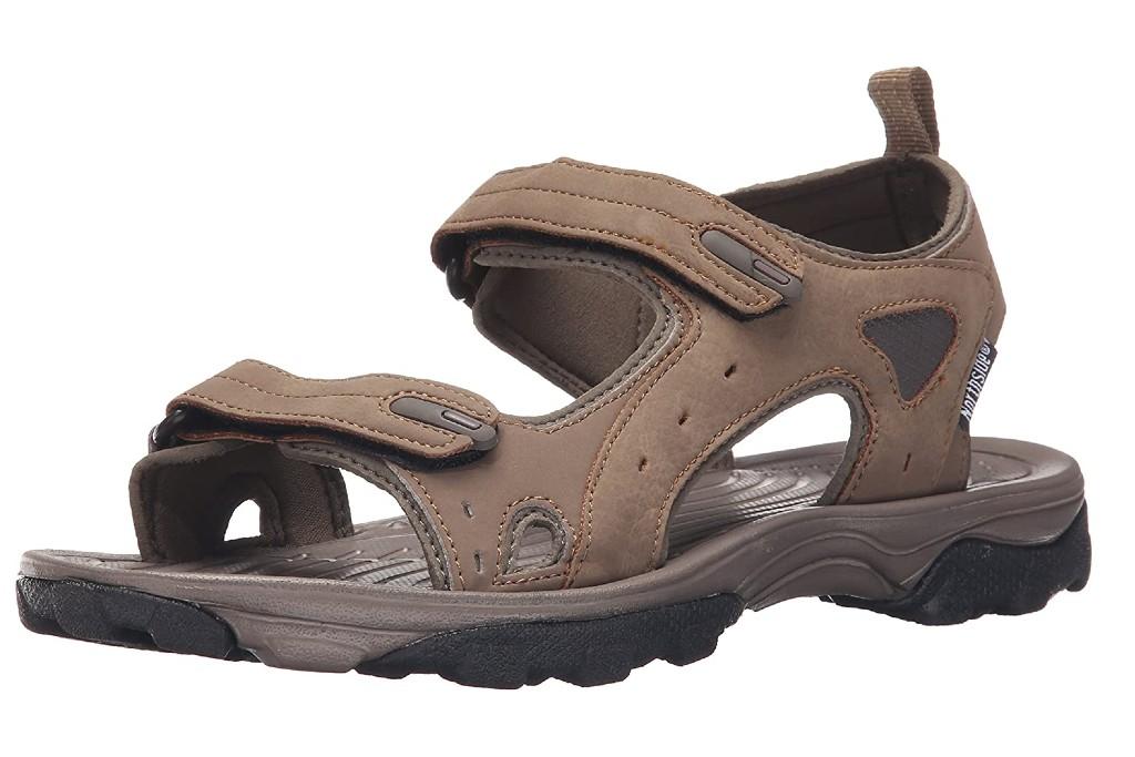 men's sport sandals, Northside's Riverside Sport Strap Sandal