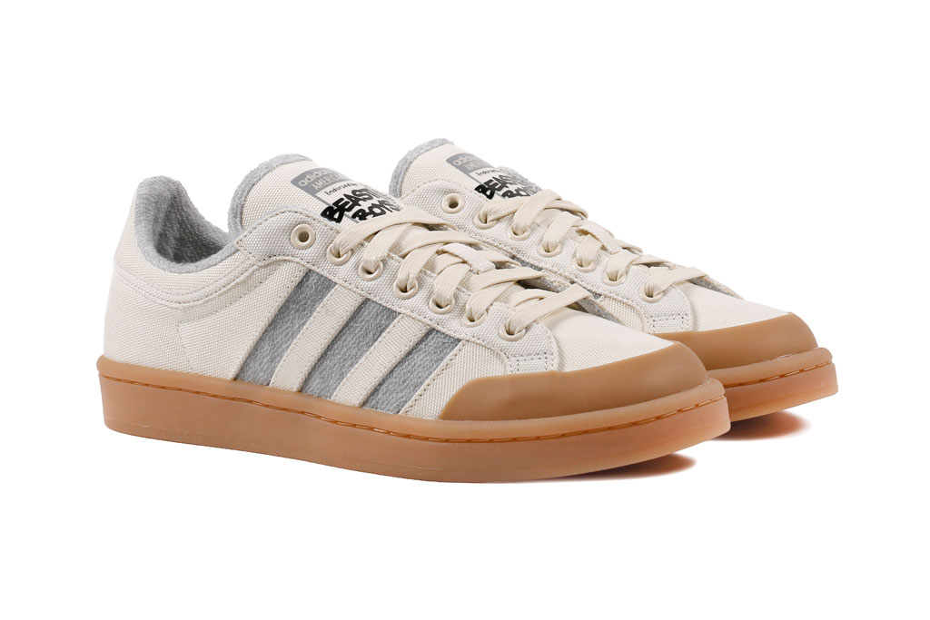 Adidas Skateboarding x Beastie Boys Americana, sneakers, shoes