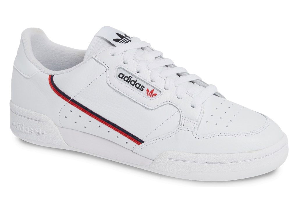 The Adidas Continental 80