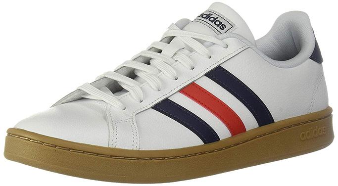Adidas Men's Grand Court Shoes