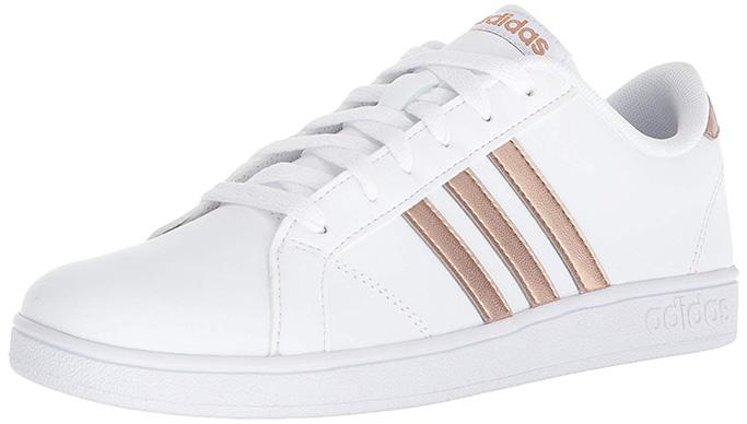 Adidas Kids' Baseline Shoes