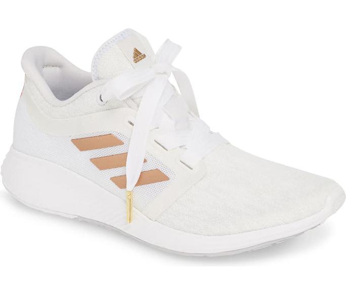 Adidas Edge Luxe 3 Running Shoe