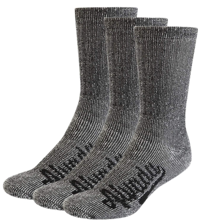 Alvada merino wool hiking socks