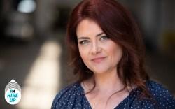 Amy Egelja Aetrex