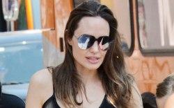 Angelina Jolie, celebrity style