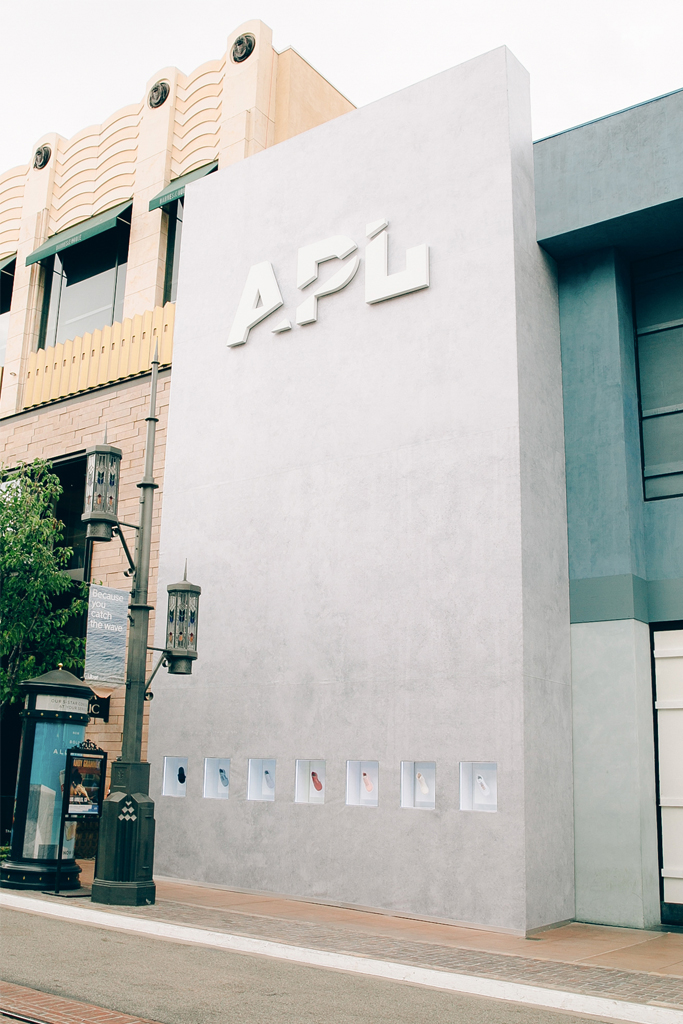 APL Flagship The Grove