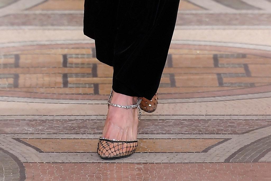Armani Privé Haute Couture, fall 2019.