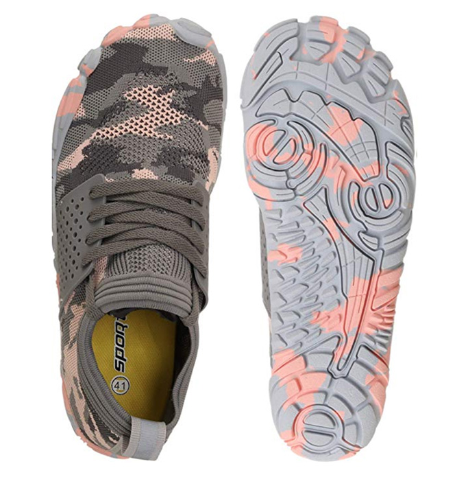 JOOMRA's Minimalist Trail Running Barefoot Shoes