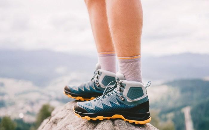 best-hiking-socks
