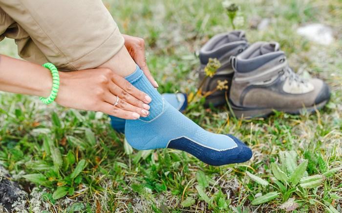 best-liner-socks-hikng