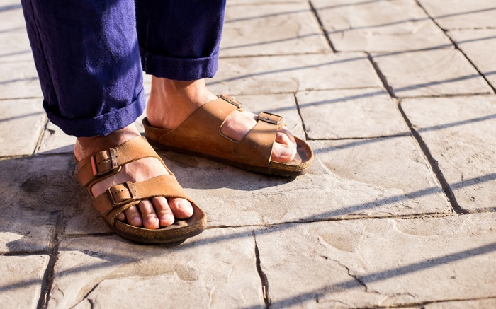 best men's sandals summer