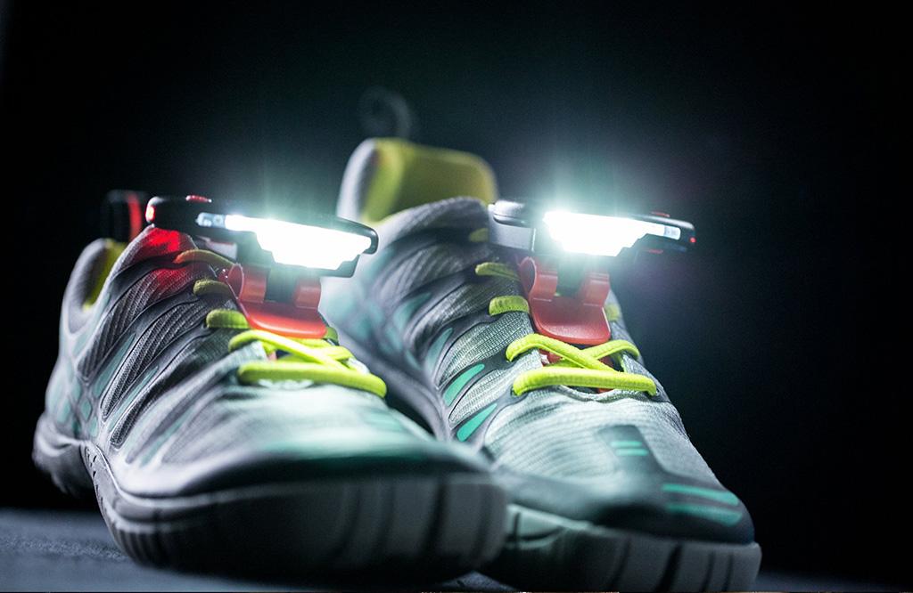 Best Running Shoe Lights – Footwear News