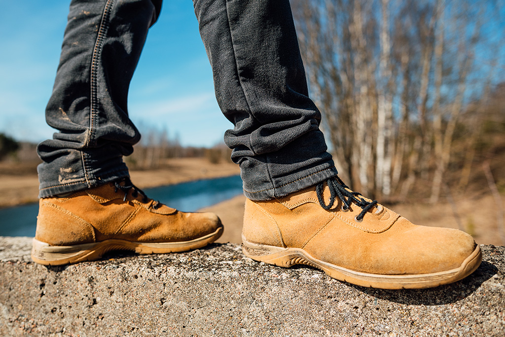 Best Men's Work Boots: Shoes for Workplace Safety & More – Footwear News