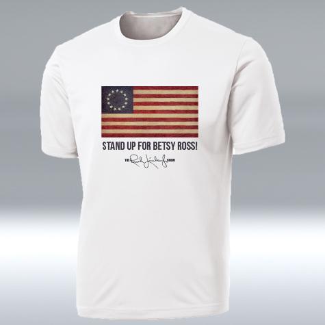 Betsy Ross T-shirt