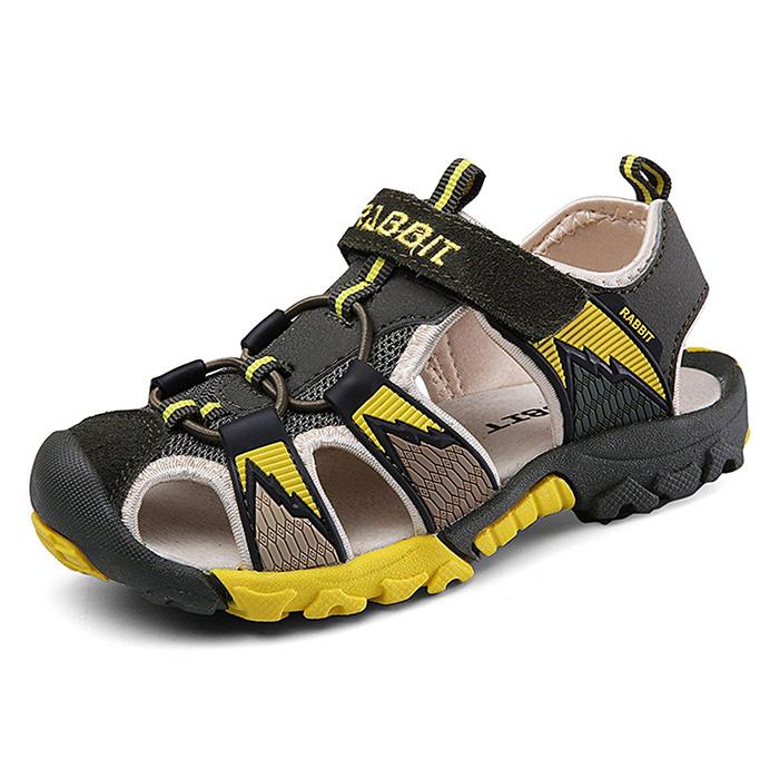 BigCount Kids Outdoor Sandals