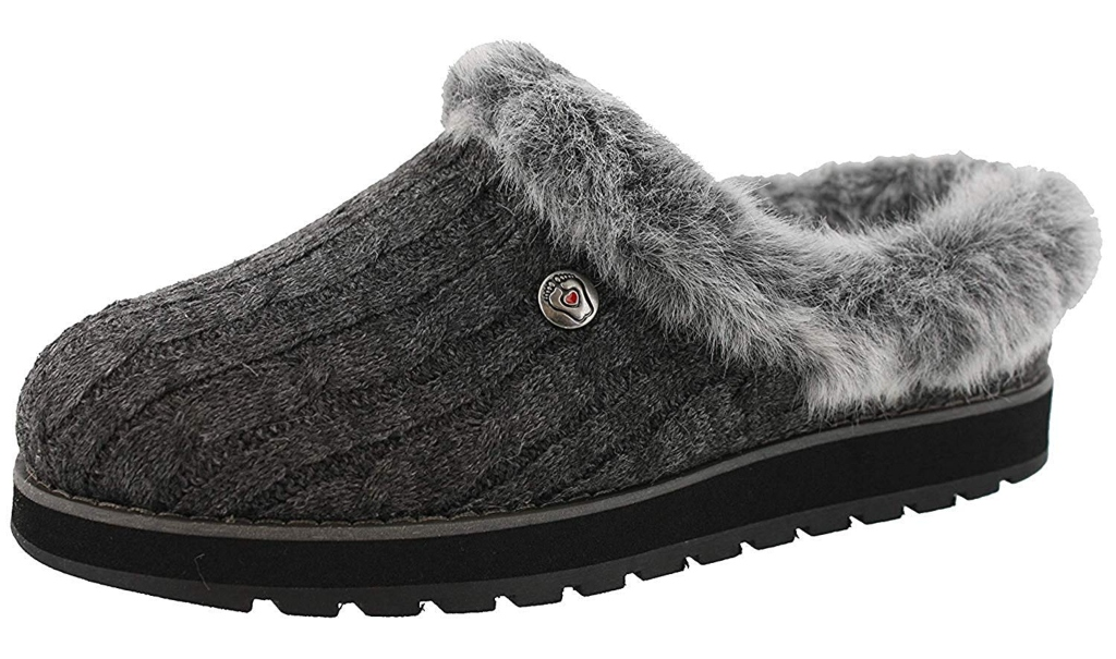 Skechers Keepsakes Ice Angel Slipper