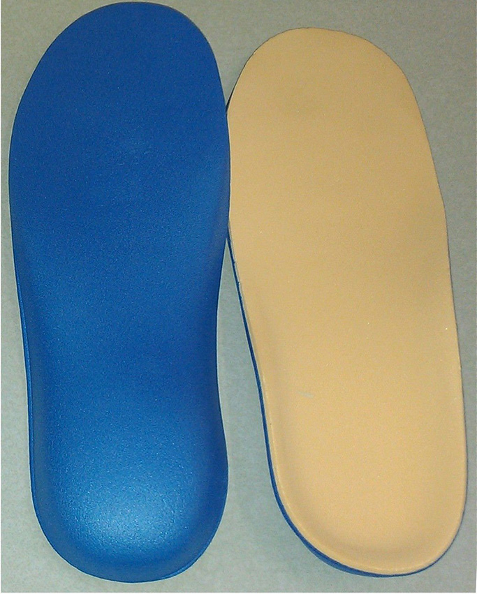 CMS Moldable Insoles