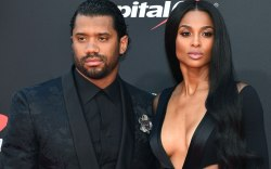 ciara, russell wilson, red carpet, 2019