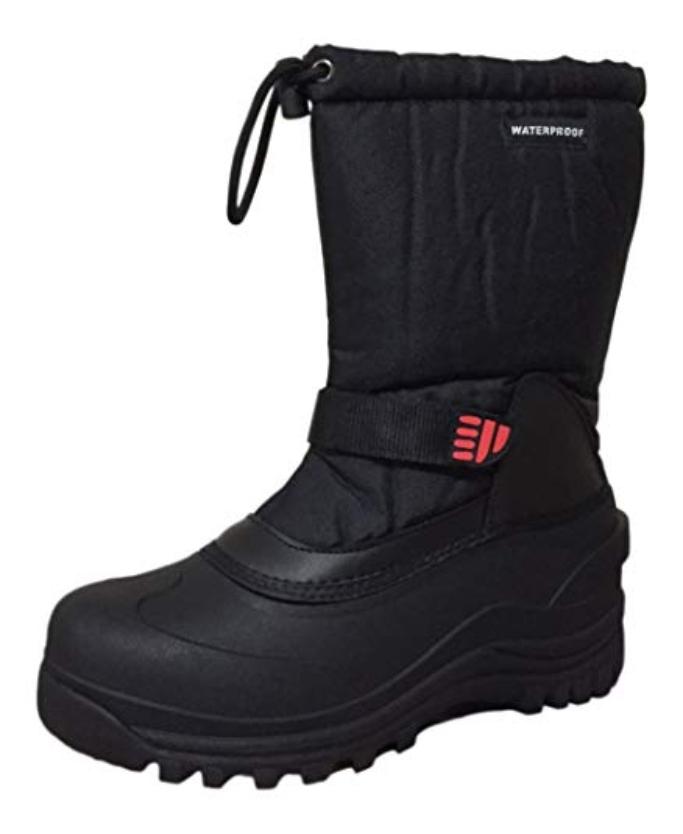 Climatex Men's Snow Boots