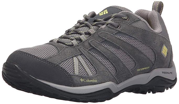 Columbia Women's Dakota Drifter Hiking Shoe