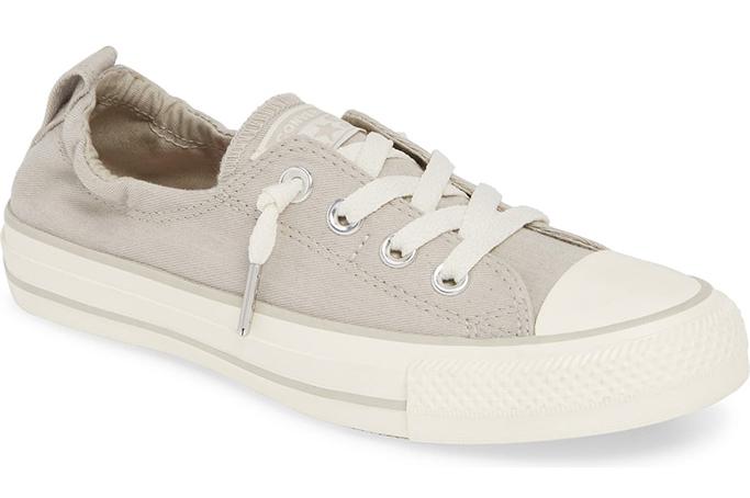 Chuck Taylor All Star Shoreline Low Top Sneaker