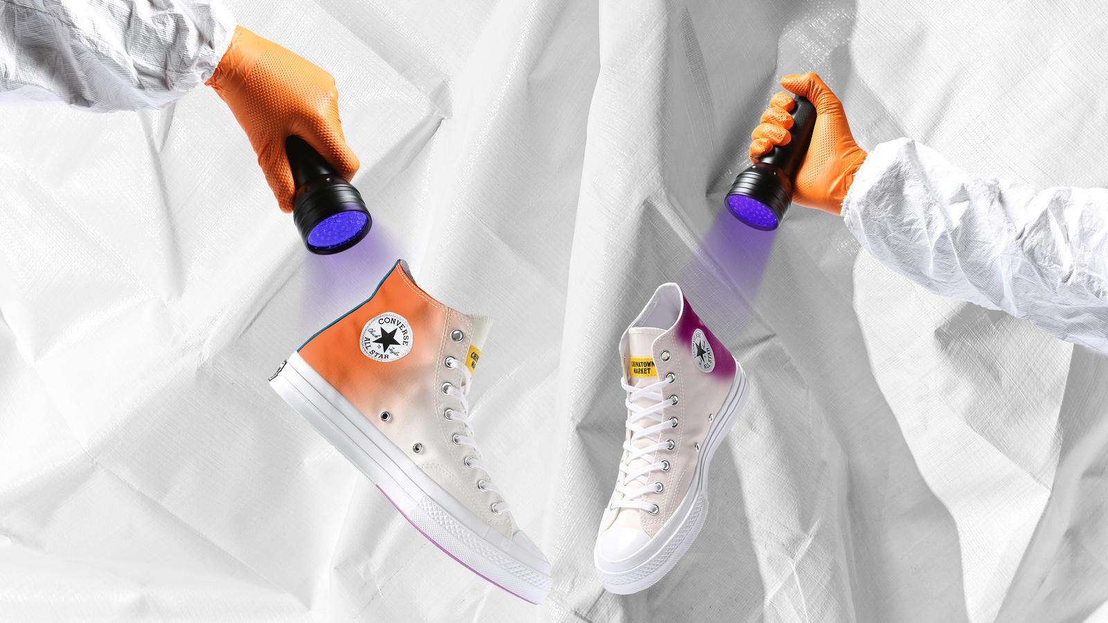 new converse colors