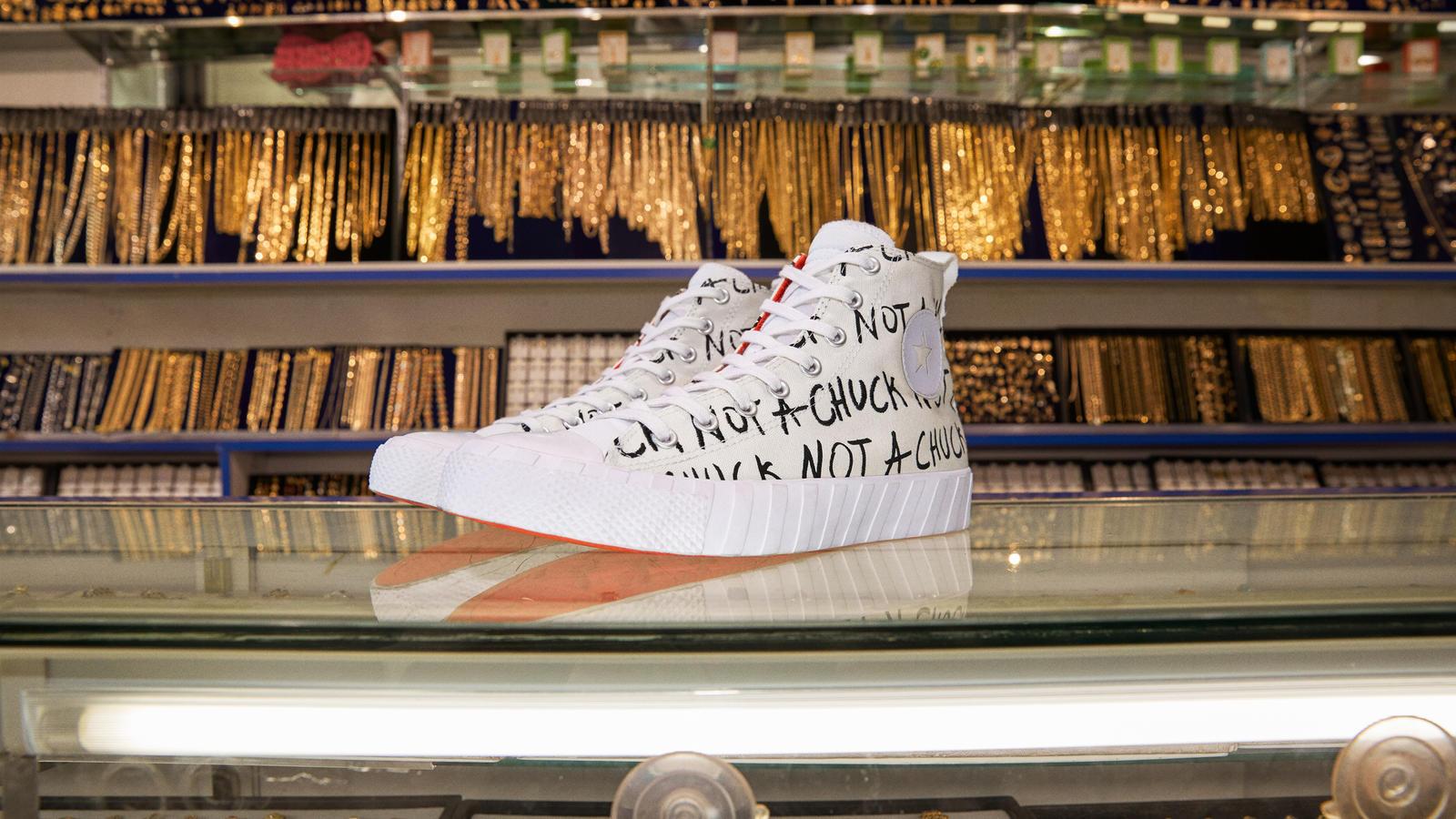 Converse x Chinatown Market Chuck 70