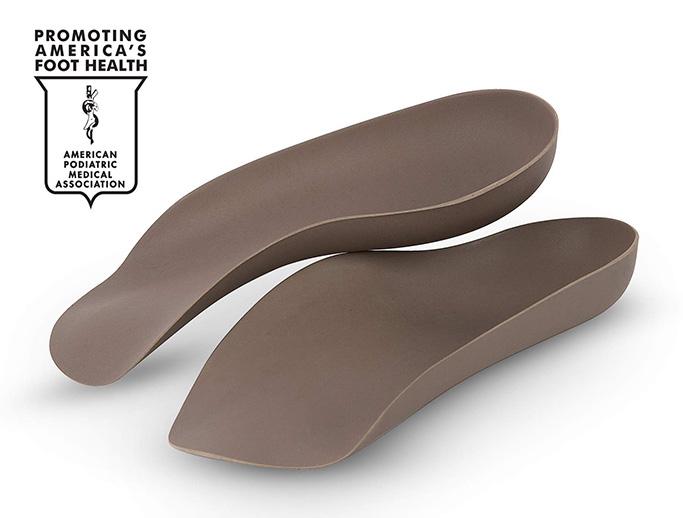 Corefit Custom Fit Orthotic Shoe Inserts